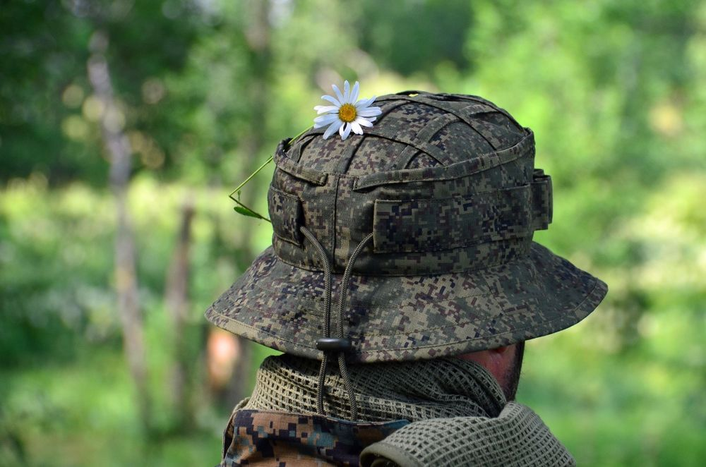 Best Boonie Hat For Hunting 1