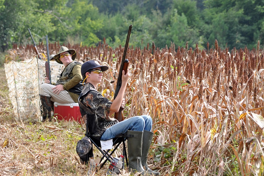 Benefits of Huntings