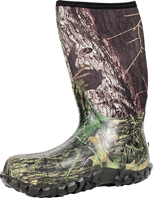 Your Buyer's Guide To The Best Hunting Boots 1
