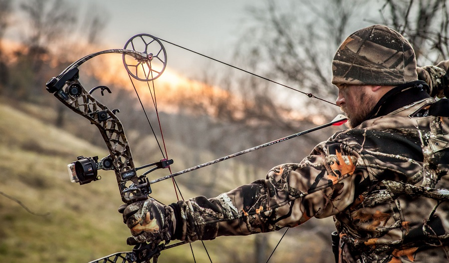 Bow Hunting Arrows