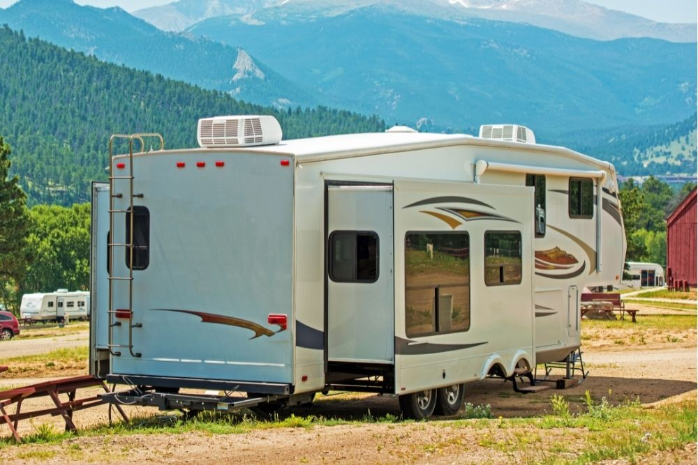 How Much Does It Cost To Full-Time RV? 1