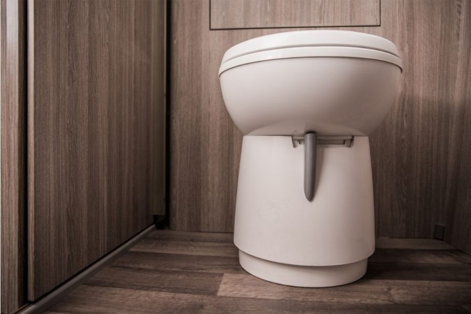 How To Unclog An RV Toilet That Won't Drain- Everything You Should Know 9