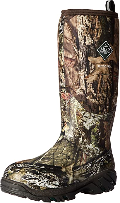Your Buyer's Guide To The Best Hunting Boots 2