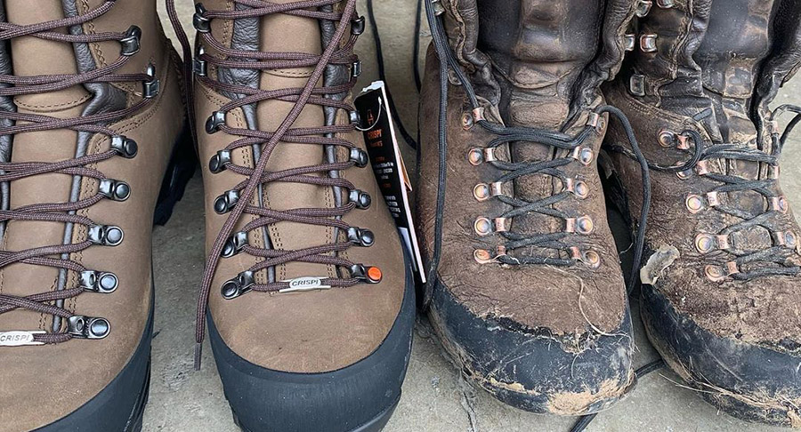 Your Buyer's Guide To The Best Hunting Boots 5