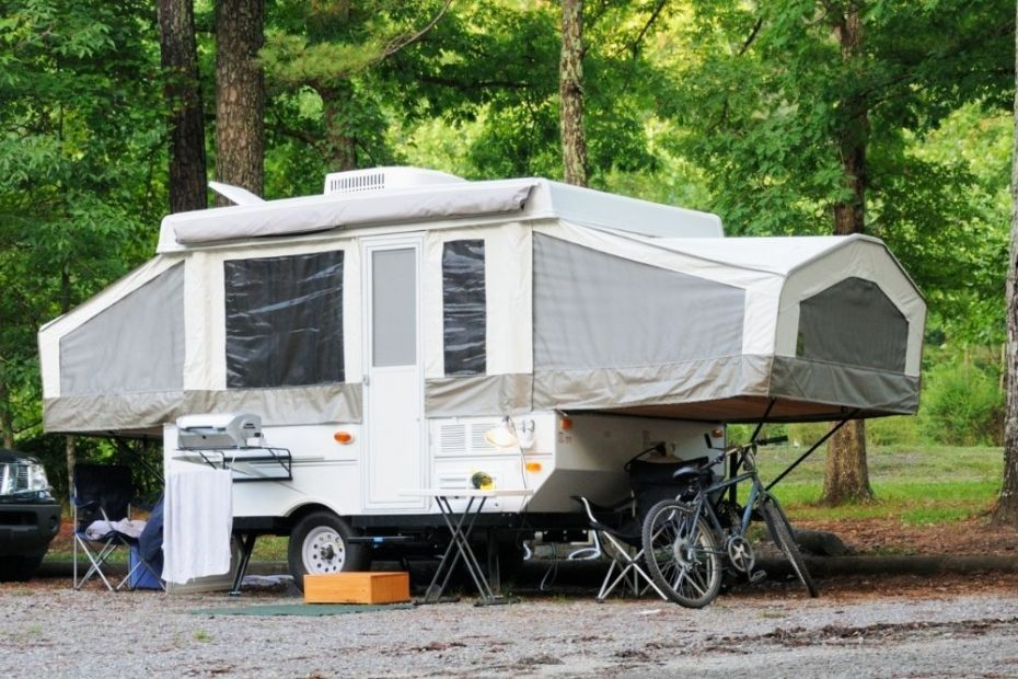 Replacing a Pop-Up Camper Canvas: How Much Does It Cost? 7