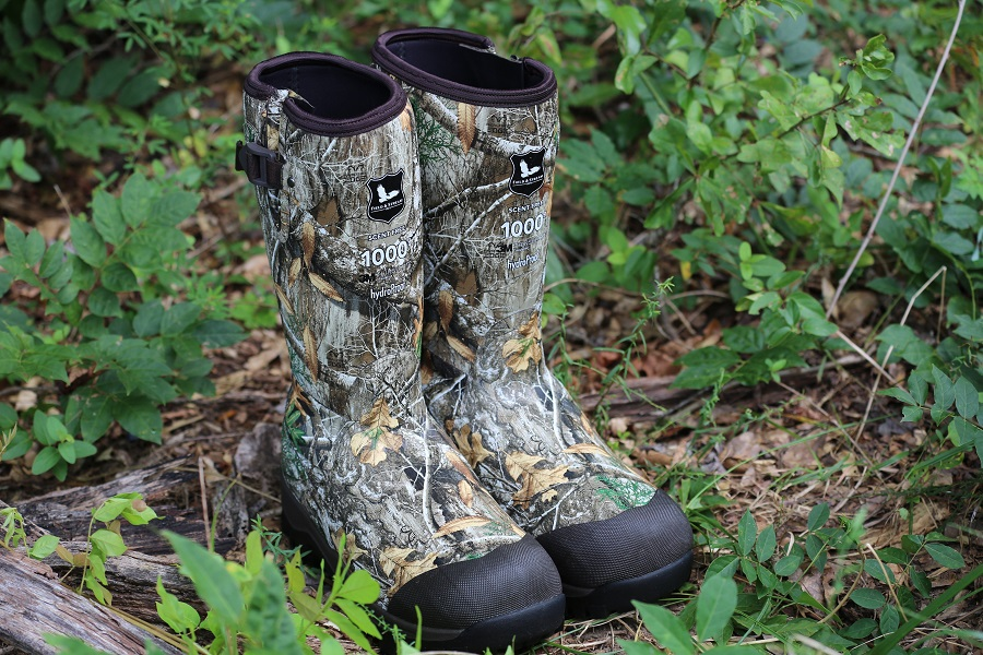Your Buyer's Guide To The Best Hunting Boots 3
