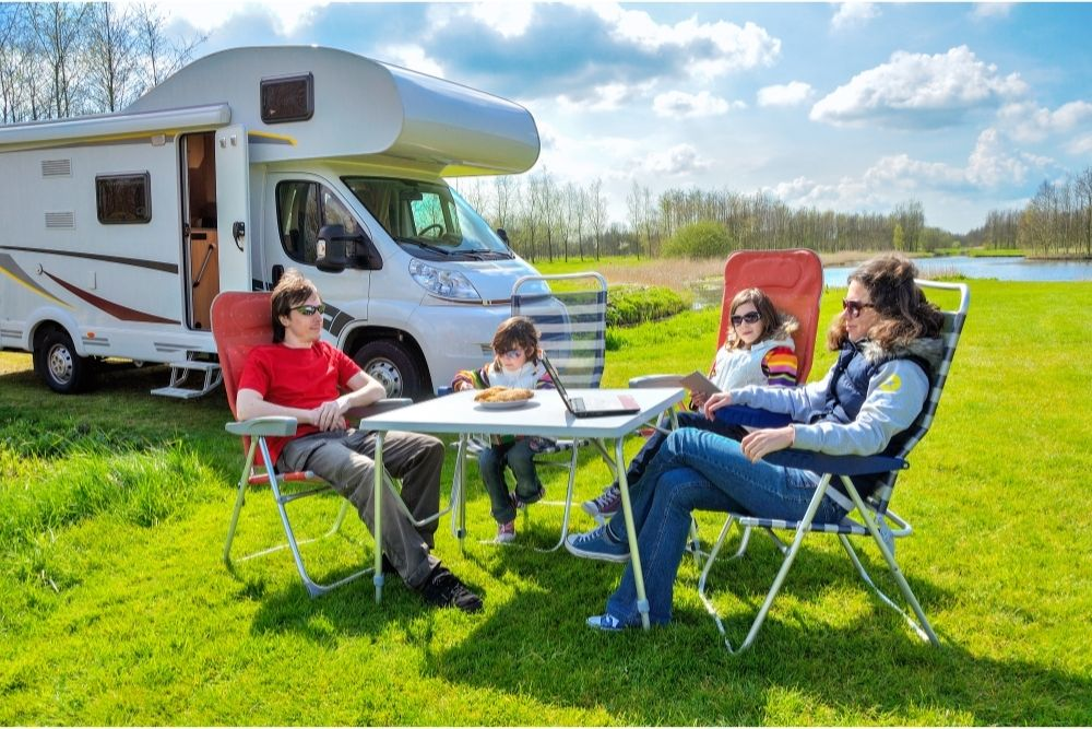 The RV Life - What You Need To Know 1