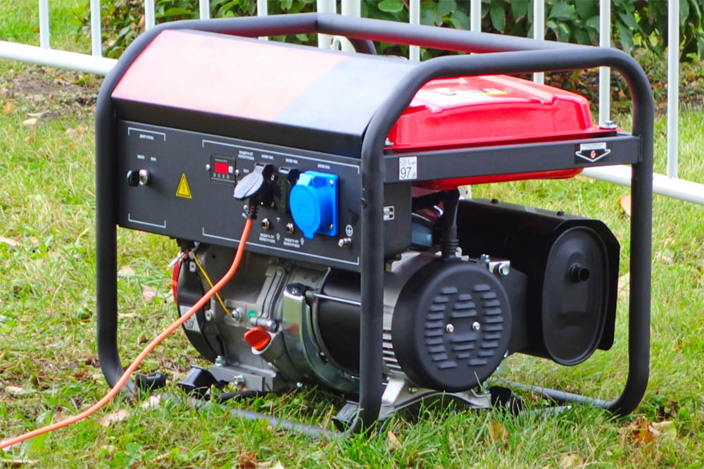 The Right Size Generator For 50 Amp RV