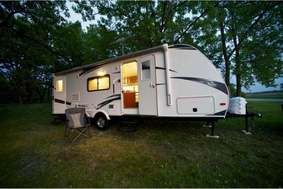 Towing A Travel Trailer With A Jeep Wrangler: The Facts, Tips & Tricks 6