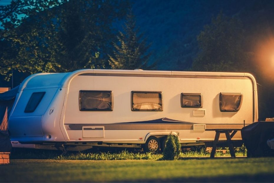What is a VIN, and How Do I Check One on a Travel Trailer? 5