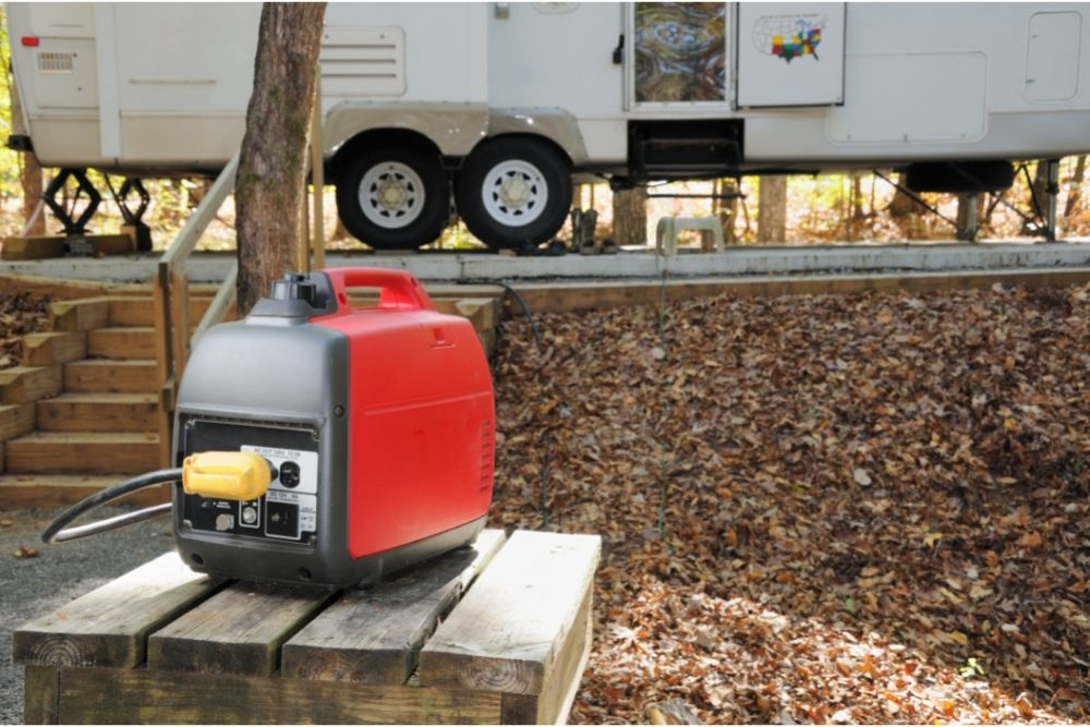 What Size Generator Do I Need for A 30 Amp RV? 1