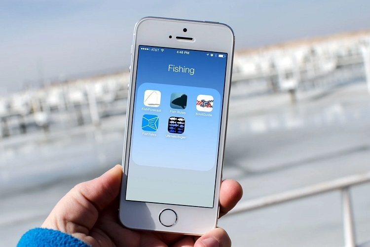 reviews of best apps for fishing