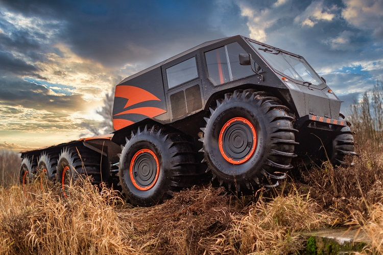 SHERP Ownership in the USA